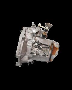 Skrzynia Biegów 1,1 1,4 20CQ08 C3 1007 Citroen Peugeot 2222RC 1017