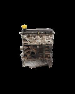 Silnik 1,5 DCI K9K768 Renault Clio 3 Modus K9KM768